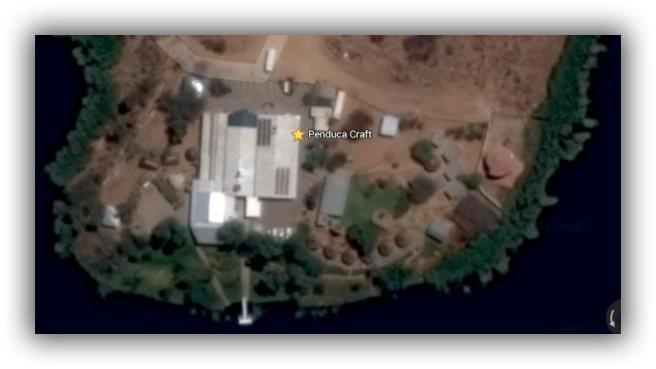 Penduka_Google Earth