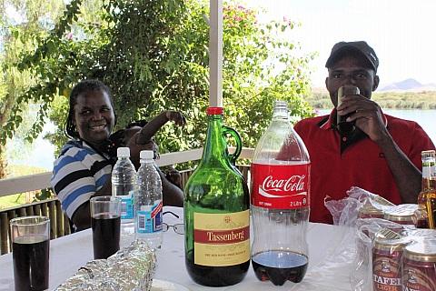 016_Liina David Coke & Wine!!!!