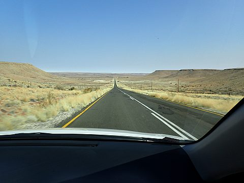 020_Keetmanshoop to Luderitz on B4